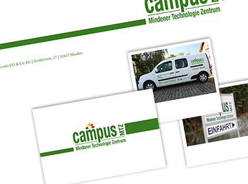 Campus MTZ UG & Co. KG